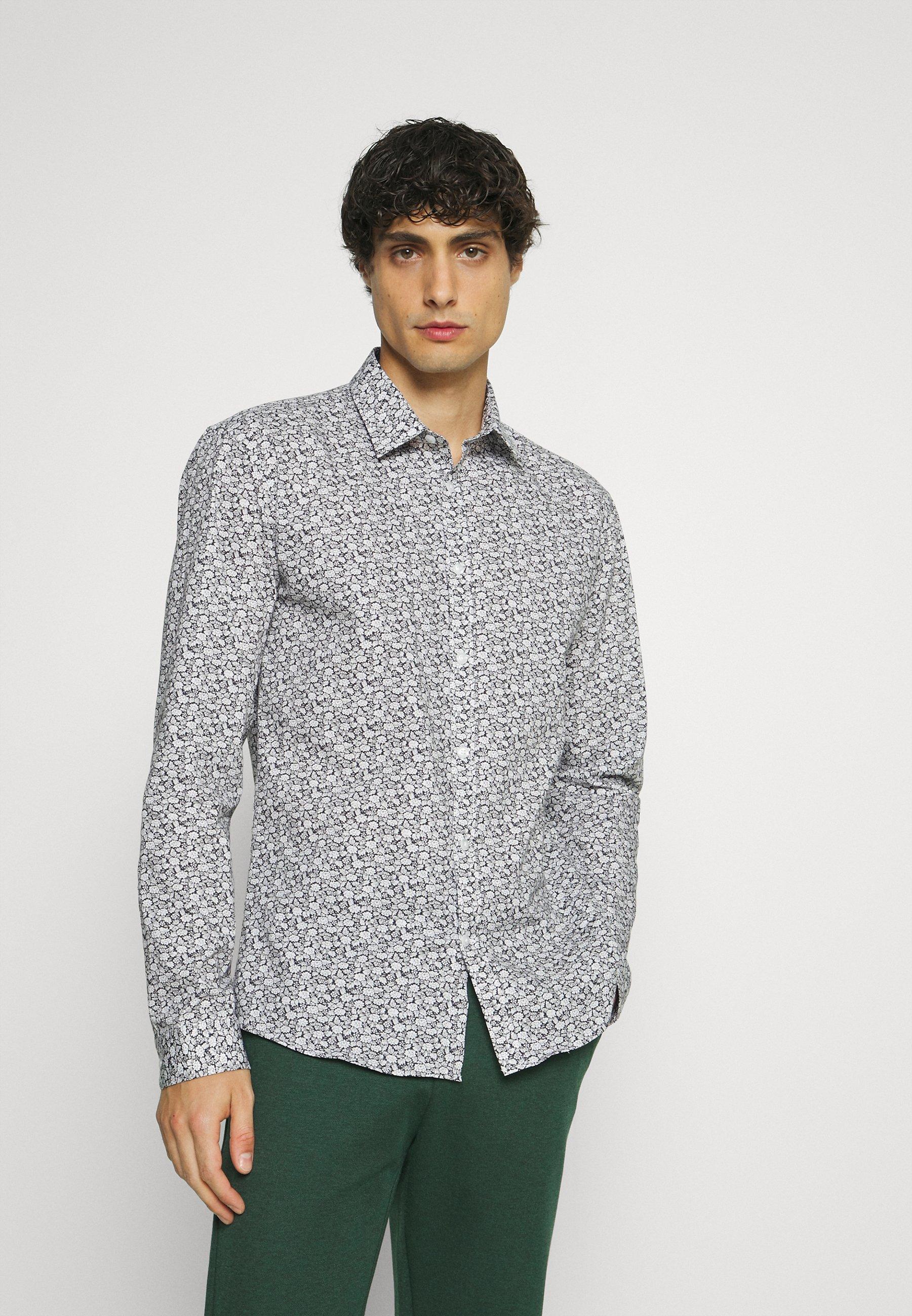 Uomo SUPERFLEX - Camicia