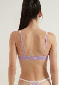 Tezenis - Underwired bra - lilac/rosa nuvola - 1