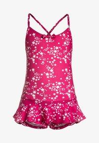 Sanetta - SWIMSUIT - Plavky - heavy pink - 0