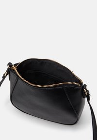 Dorothy Perkins - CURVED - Schoudertas - black