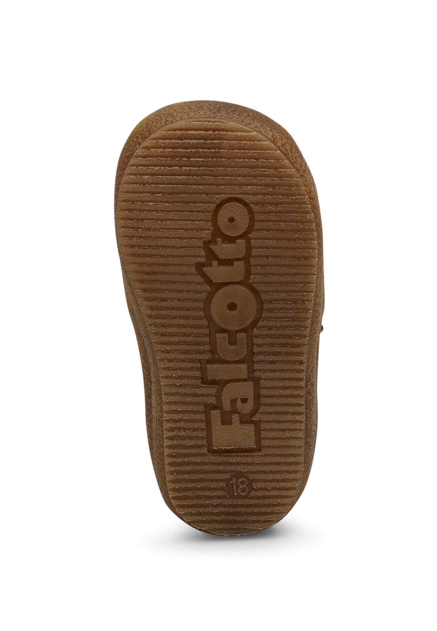 Remise particulière Meilleurs prix Naturino FALCOTTO CONTE  Chaussures premiers pas brown CkcNF