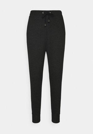 ONLMOSTER PANTS - Bukser - black