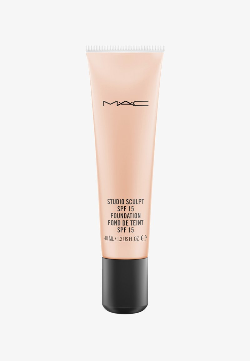 MAC - STUDIO SCULPT SPF15 FOUNDATION - Foundation - nw20