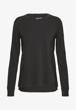 GASSER  - Long sleeved top - phantom