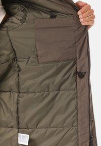 Carhartt WIP - Winter coat - beige - 3