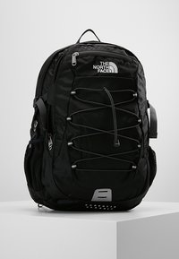 The North Face - BOREALIS CLASSIC  - Rucksack - the north face black/asphalt grey - 0