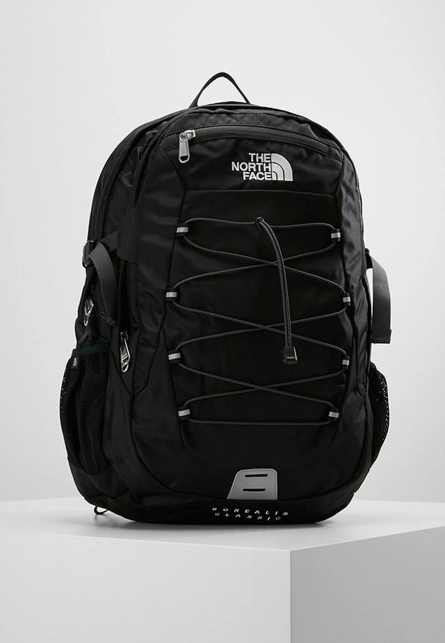 BOREALIS CLASSIC - Rugzak - the north face black/asphalt grey