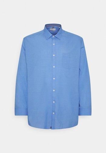 FIL A FIL SHIRT BOX COMFORT FIT - Shirt - blue