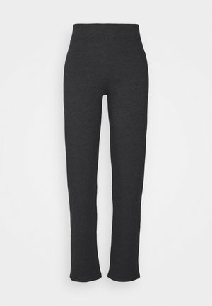 JOGGER - Tracksuit bottoms - grey