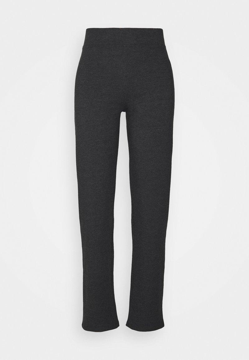 Marks & Spencer London - JOGGER - Tracksuit bottoms - grey