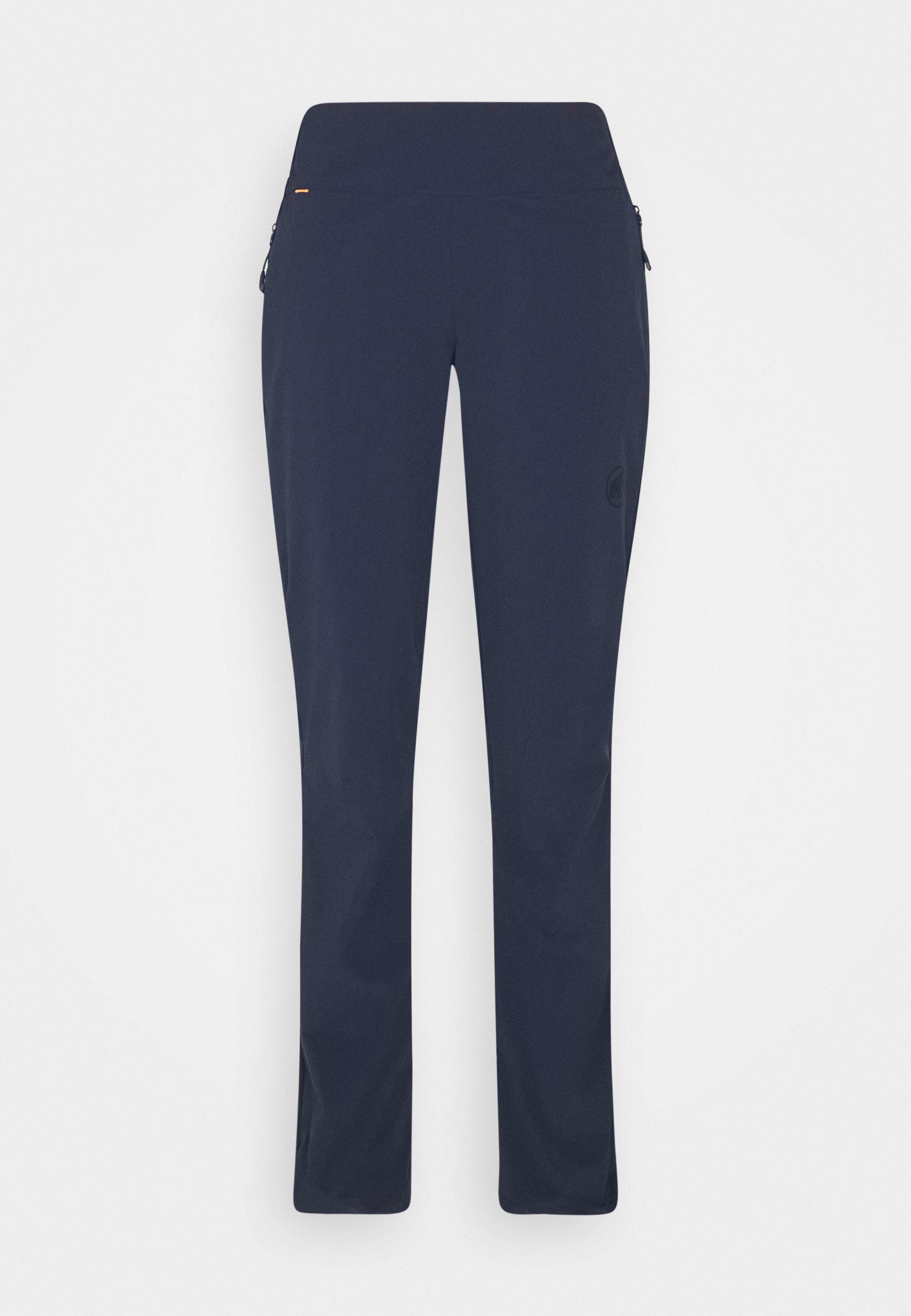 Femme RUNBOLD LIGHT PANTS WOMEN - Pantalon classique