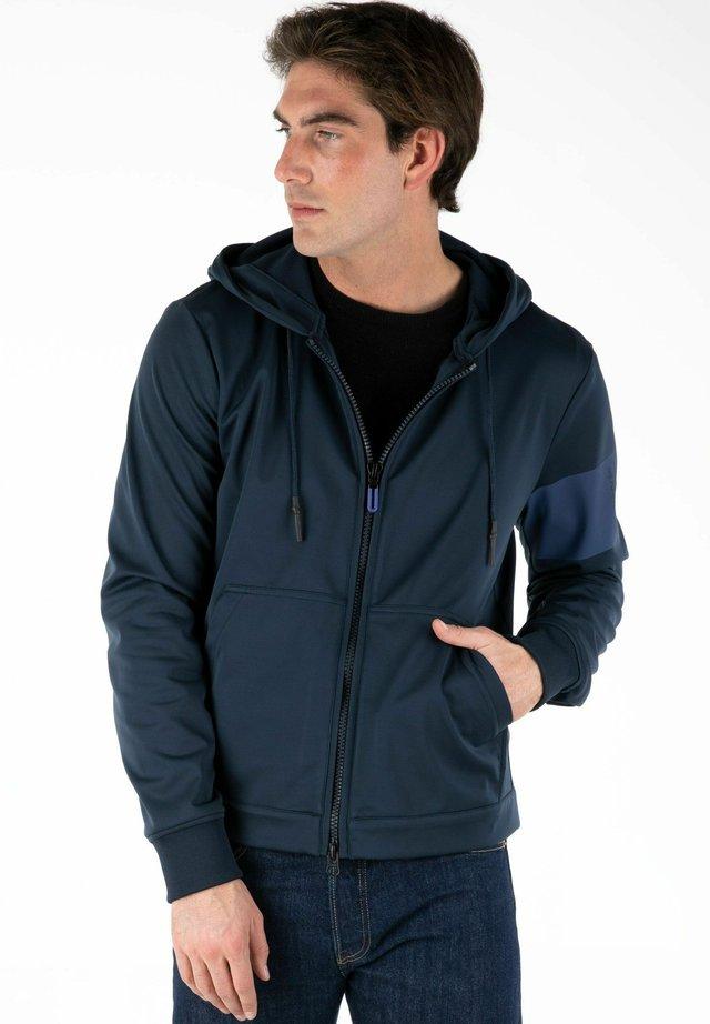 Giacca leggera - navy blue