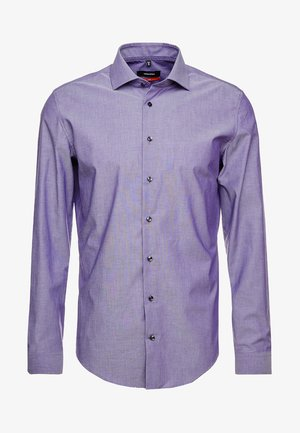 SPREAD PATCH SLIM FIT - Formal shirt - lilac
