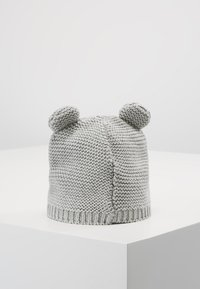 GAP - GARTER HAT UNISEX - Beanie - grey - 3