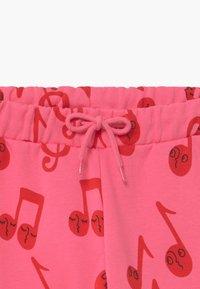 Mini Rodini - NOTES  - Jogginghose - pink - 3