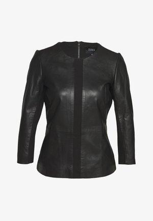 TESSA - Bluse - black