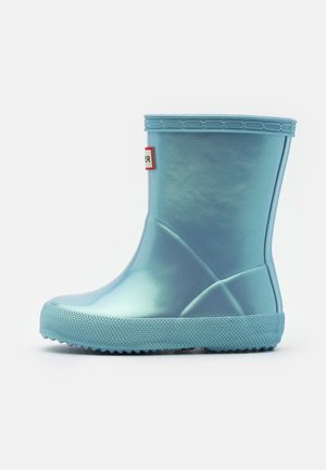 KIDS FIRST CLASSIC  - Wellies - blue thistle