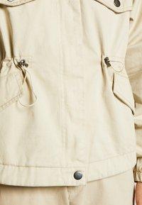Urban Classics - Outdoor jacket - concrete - 4