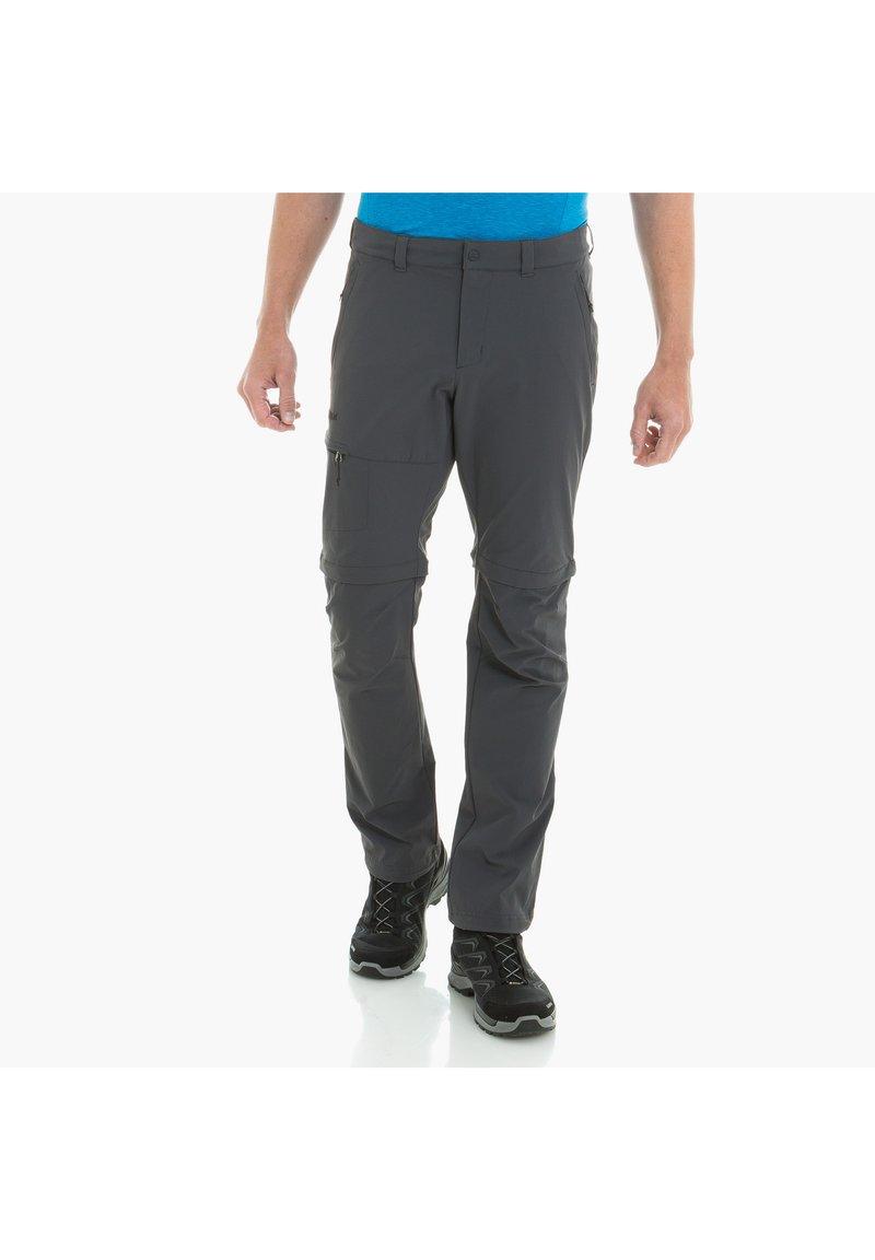Schöffel - Outdoor trousers - grey