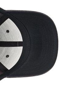 Quiksilver - Cap - dark grey heather - 3