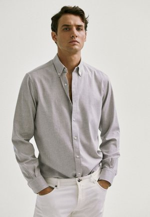 Camicia - light grey