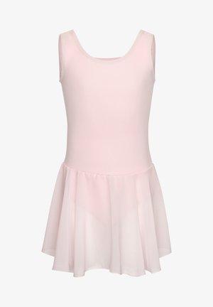 BELLA - Day dress - rosa