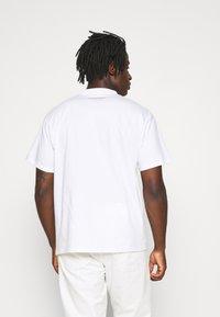 Carhartt WIP - Print T-shirt - white - 2