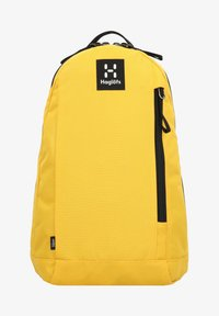 Haglöfs - Backpack - pumpkin yellow/magnetite - 0