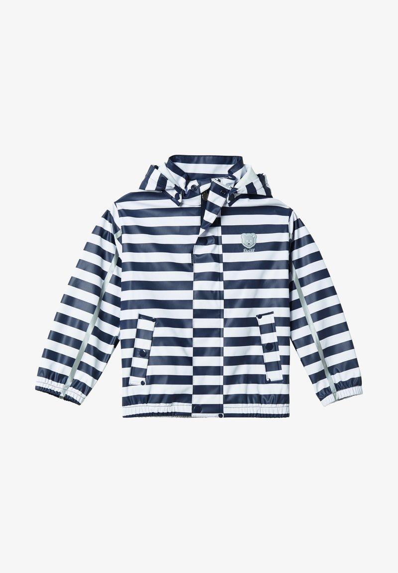Steiff Collection - Waterproof jacket - dark blue