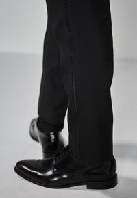 Next - Pantaloni eleganti - black - 3
