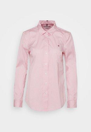 ESSENTIAL - Skjorte - pink grapefruit