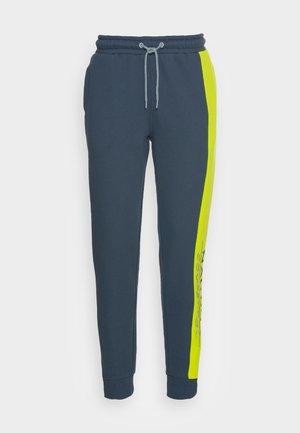 SILT JOG PANT - Tracksuit bottoms - dark blue