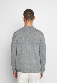 Only & Sons - ONSLENNARD  - Cardigan - medium grey melange - 2