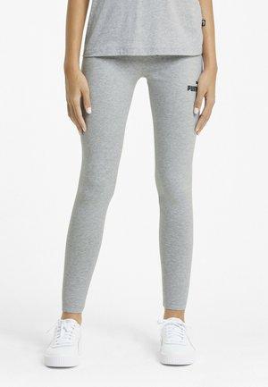 Leggings - light gray heather
