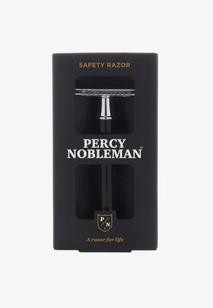 SAFETY RAZOR - Scheermes - -