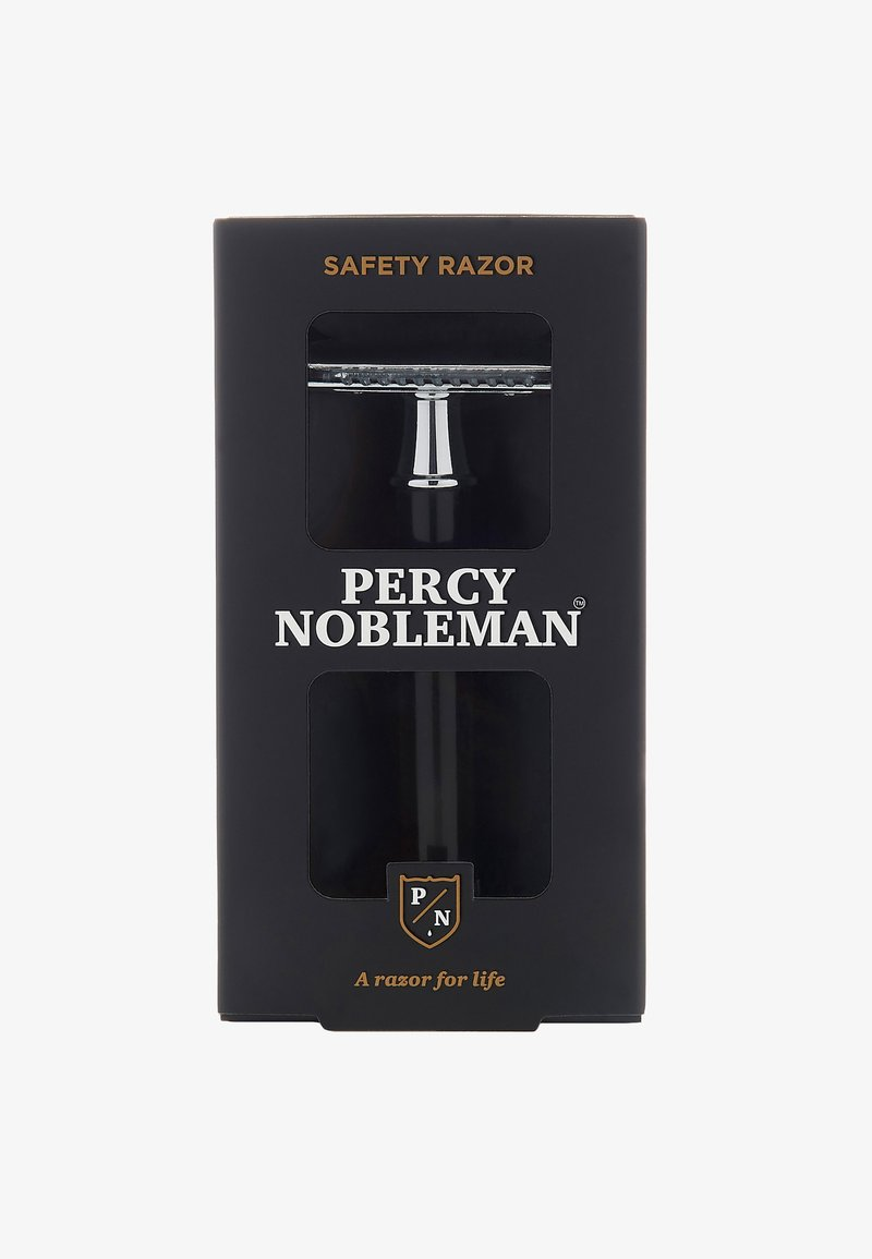 Percy Nobleman - SAFETY RAZOR - Razor - -