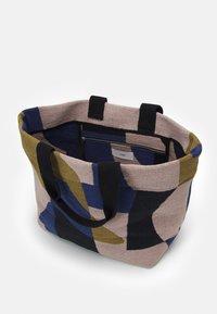 CLOSED - TEKLA SHOPPER - Tote bag - multi-coloured - 2