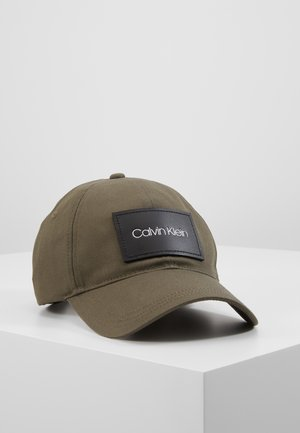 PATCH - Cap - green