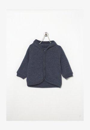 Cardigan - ombre blue