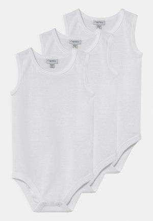 3 PACK UNISEX - Body - white