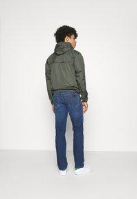 Wrangler - TEXAS - Straight leg jeans - cool wing - 2