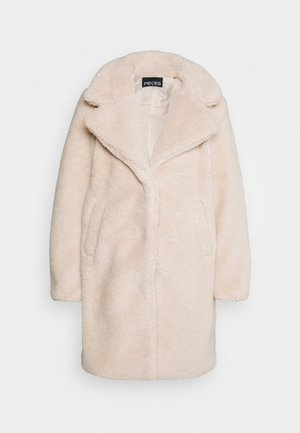 PCSAPPHIRA - Zimní kabát - fog