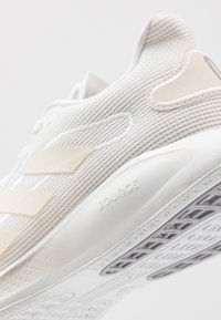 adidas Performance - GALAXAR RUN - Neutral running shoes - footwear white/grey - 3