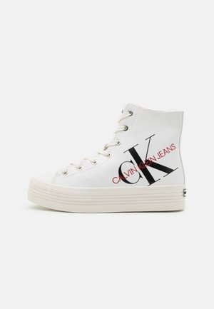 ZOREDA - Sneakers high - white