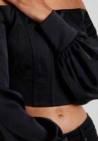 Forever New - TASMIN BARDOT - Blouse - black - 6