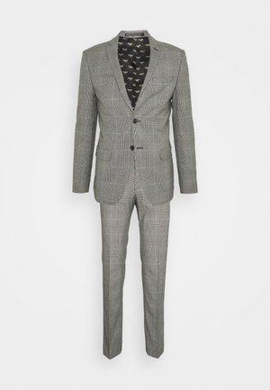 HERITAGE POW - Suit - black