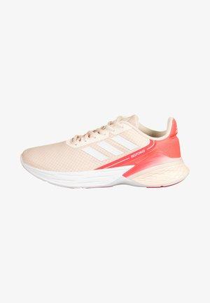 Baskets basses - signal pink / cloud white / pink tint