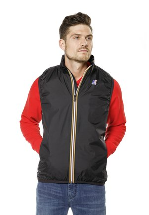 ROULAND WARM - Bodywarmer - black