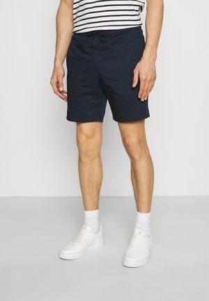 SLHCARBOL - Shorts - sky captain