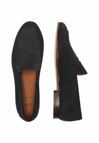 BOSS - SOHO - Moccasins - dark blue - 4